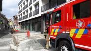 Gaslek in Sint-Jorisstraat nadat er eerder deze week al gasgeur werd vastgesteld