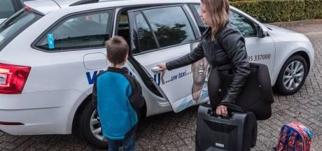Geen korting meer voor medereiziger van WMO-ers in Stadsregiotaxi Nijmegen
