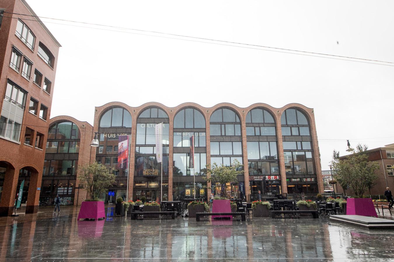 De gemeente Hellendoorn gaat de openingstijden op donderdagavond het Huis voor Cultuur en Bestuur beperken.