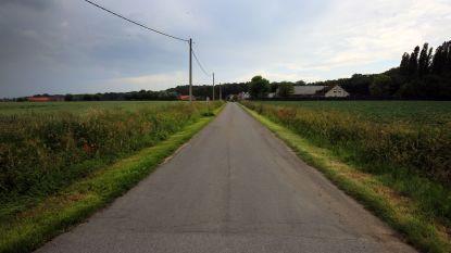 Brandhoek krijgt nieuw asfalt