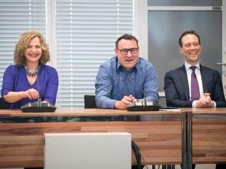 Coalitie van zand en veen presenteert dinsdag het akkoord: 'het was pittig'