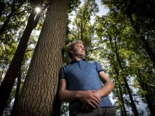 Natuurbegraafplaats van boer Frans in De Lutte: in 2022 gaat eerste schop de grond in
