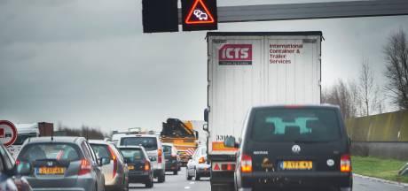 Meierijstad kijkt naar meer nieuwe wegen tegen vastlopende A50 en N279