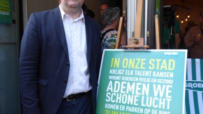 Groen Antwerpen zet in op gezonde lucht, veilig verkeer en betaalbare woningen