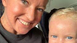 """Moeder en zoontje van vlucht gezet wegens huidaandoening: """"Ik voelde me vernederd"""""""
