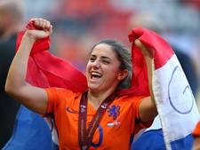 Oranje vrouwenselectie WK-kwalificatie bekend