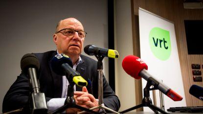 Beslist Vlaamse regering vrijdag over nieuwe gedelegeerd bestuurder VRT?