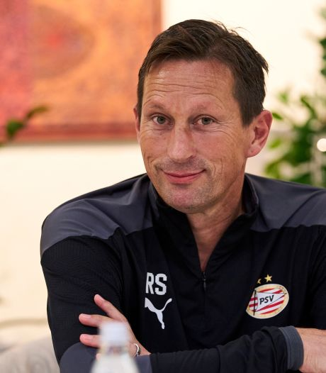 Roger Schmidt over NS Mura-PSV: 'Onze spelers zijn op en top gemotiveerd'