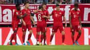 LIVE. Pavard knalt Bayern met knap doelpunt op voorsprong