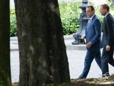België doet nieuwe poging tot formatie regering: 'Geen garantie voor succes'