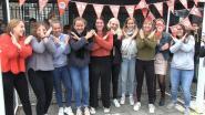 Damiaaninstituut vult opnieuw de speelplaats met info en activiteiten tijdens Rode Neuzen Dag