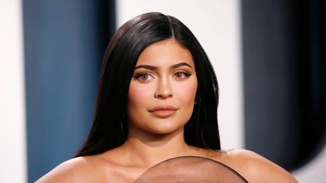 Kylie Jenner en Kanye West bestbetaalde beroemdheden van 2020