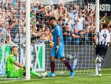 Wisselingen doen Willem II geen goed: 'Je merkt dat je onvoldoende op elkaar bent ingespeeld'
