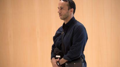 Jihadveteraan met nieuwe look naar proces: de Belg die terroristen de weg naar het internet wees
