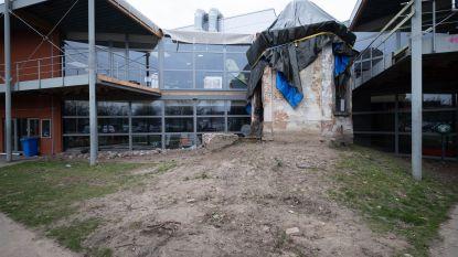 """Voorbereidingen voor spectaculaire verhuis van ijskelder volop aan de gang: """"In de Kloostertuin zal dit monument wél in de kijker staan"""""""