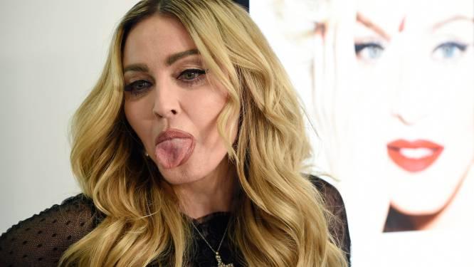 Ondanks reisbeperkingen: Madonna bezoekt vijf landen in amper drie weken