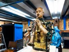 Robotmuziek: knap, maar ráákt het ook?