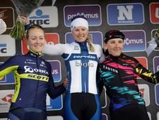 Lepistö wint Gent-Wevelgem voor vrouwen