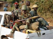 Van oorlogsmisdaden verdachte Afrikaanse militieleider overgedragen aan strafhof Den Haag