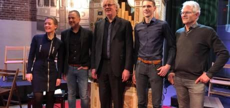 Fransiscus Xaveriuskerk heeft speciaal Monteverdi-orgel en beleeft wereldprimeur