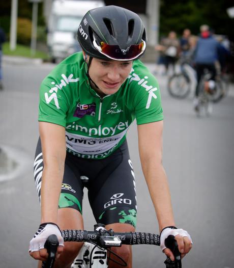 Vos pakt eindzege in de Ronde van Noorwegen