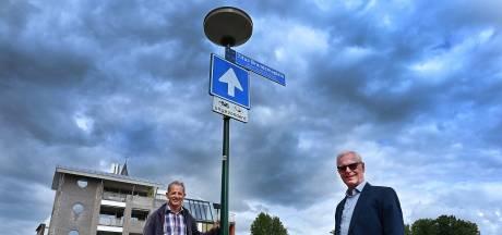 Beeld in Boxmeer voor 'gevaarlijke monnik' Titus Brandsma