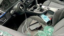 Autodievenbende slaat 7 keer toe in één nacht: stuur, dashboard en airbags gestolen uit BMW's en Mercedessen