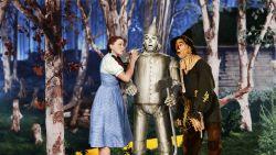 De filmgeheimen van het tachtig jaar oude 'The Wizard of Oz'