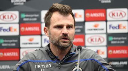 """Ivan Leko wil zondag zien wie de beste ploeg van België is en hoopt op een """"Europese Wesley"""""""