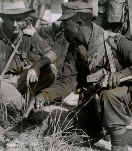 'Nikkertjes' uit Suriname na WOII afgedankt: 'Veteranen leiden onmenselijk bestaan'