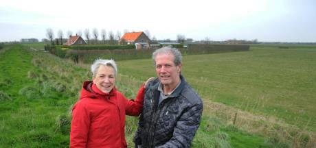 Kampeerboer: 'Strijd is lastig maar nog niet opgegeven'