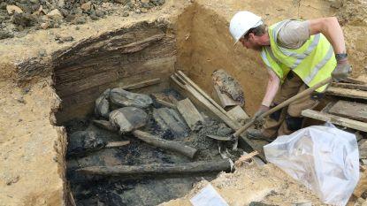 Stoffelijke resten soldaten Hill 80 krijgen laatste rustplaats