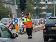 Omleiding Bossche Zuidwal was niet direct duidelijk: 'Na controleronde zijn fouten hersteld'