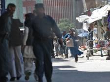Autobom veroorzaakt bloedbad in Afghanistan