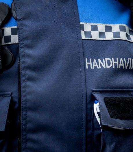 Vijf mannen op de bon geslingerd voor samenscholen en drinken bij skatepark in Dordrecht