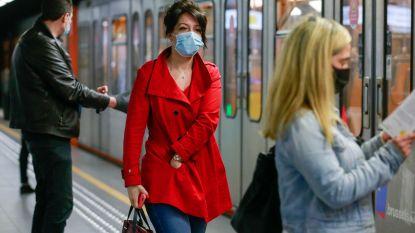 """""""Medische mondmaskers worden zonder omkadering als parels voor de zwijnen gegooid"""""""