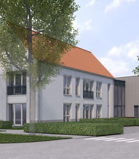 Eindelijk nieuwbouw Sovak Etten-Leur voor cliënten met beperking
