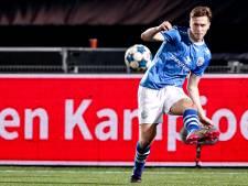 Meerveld en Postema terug in selectie FC Den Bosch