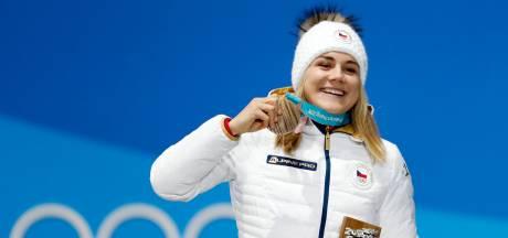 Olympisch medaillewinnaar Erbanova stopt na 'manipulatie en vernederingen'
