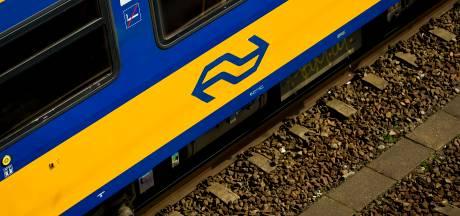 Storing in tunnel bij station Best, treinen tussen Boxtel en Eindhoven rijden weer