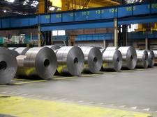 'Hoofdkantoor Thyssenkrupp Tata Steel wordt niet omvangrijk'