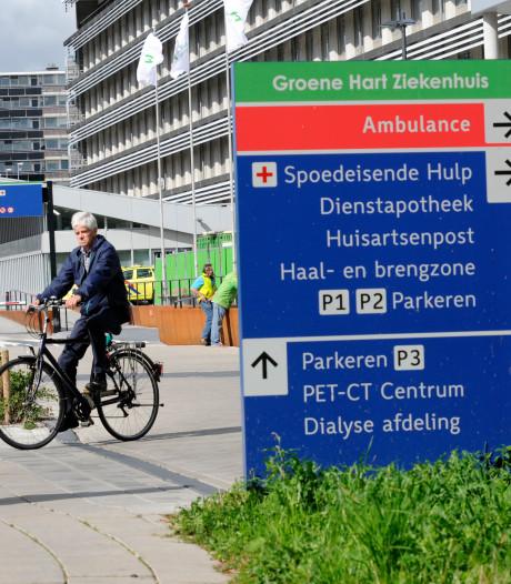 Balies ziekenhuizen in Groene Hart steeds strenger