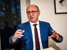 """Johan Vande Lanotte: """"Tout le monde a-t-il vraiment l'objectif de former un gouvernement?"""""""