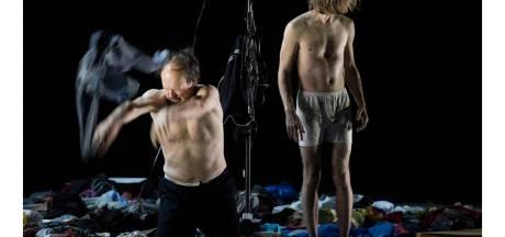 #MeToo in theaterwereld: 'Slechts topje van de ijsberg komt naar buiten'