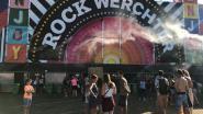 Meisje doet aangifte van aanranding op Rock Werchter