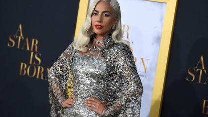 Ook Lady Gaga maakt foutje in nieuwe tatoeage