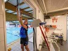CDA Tubbergen stelt vragen over tillift zwembad