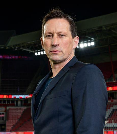 Roger Schmidt vanaf komend seizoen nieuwe trainer van PSV