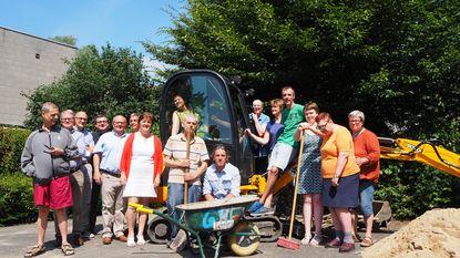 Tordale bouwt nieuwe stek voor 14 bewoners