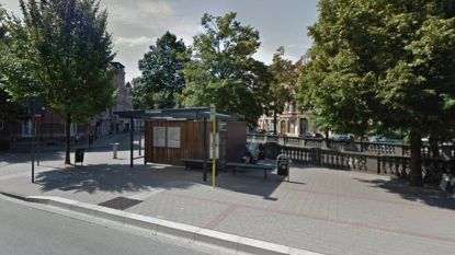 Vrouw brutaal aangevallen aan bushalte in Leuven